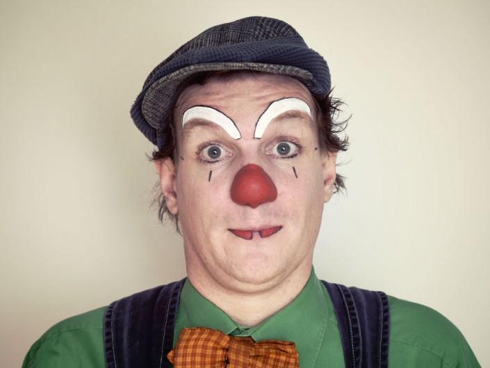 Clown Noop